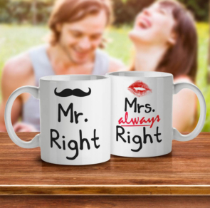 jogo-de-canecas-casados-mr-and-mrs-right-201239fe